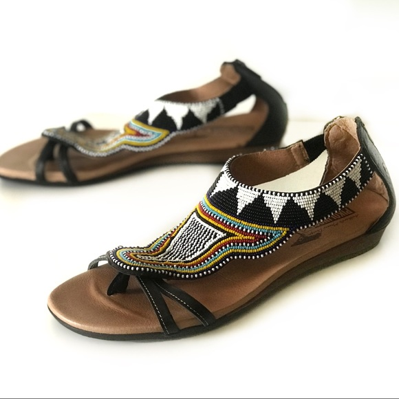 Pikolinos Shoes Maasai Alcudia Gladiator Sandal 10.  M 5cb506f6adb58d28f9b59809
